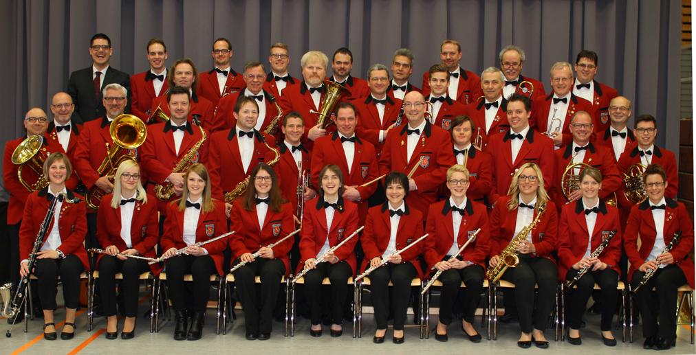 Musikkapelle HN-Biberach e.V.